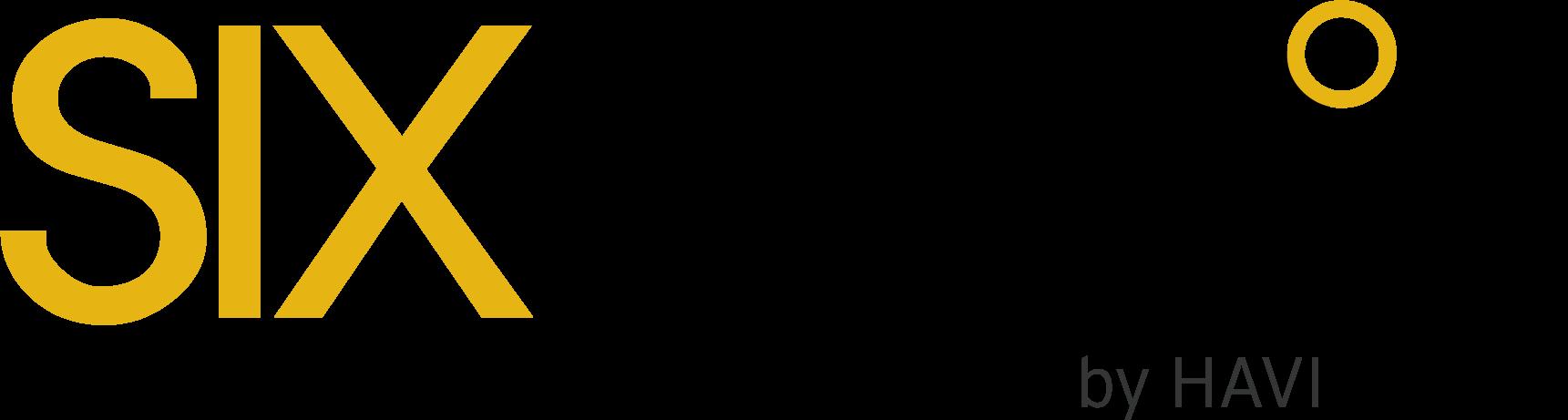 SIX500 by HAVI Logo